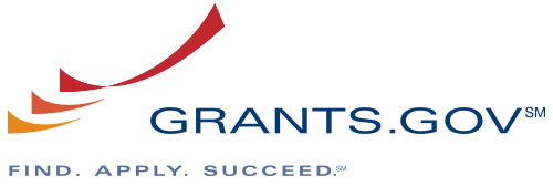 Grants.gov grant announcements