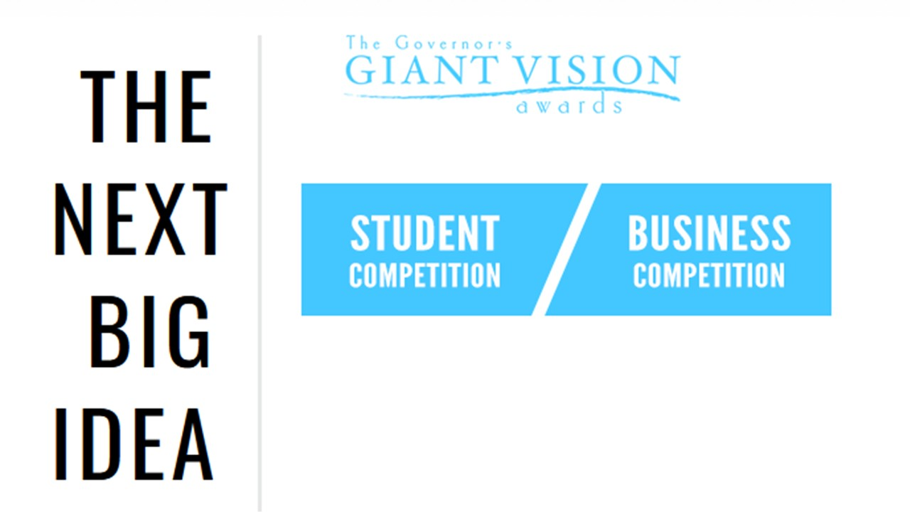 Giant Vision Big Idea