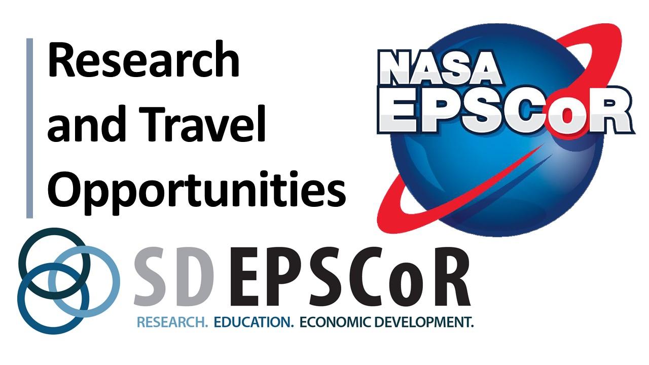 Nasa Epscor Research Travel