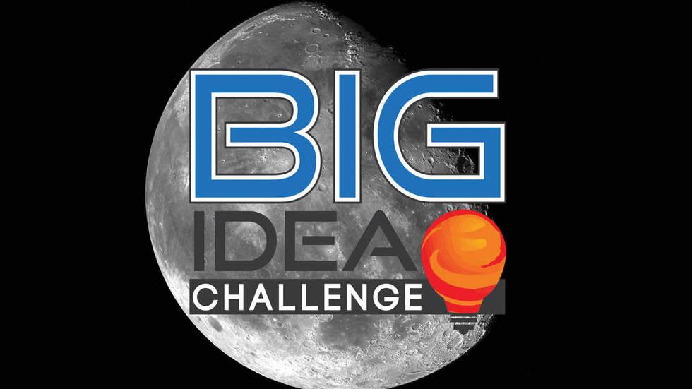 Nasa Big Idea Challenge