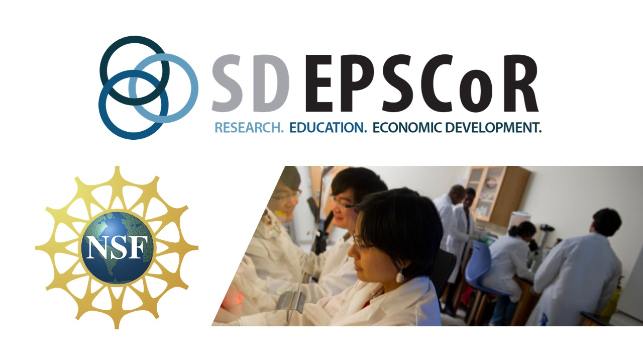 SD EPSCoR | Increasing Science & Technology Research Capacity