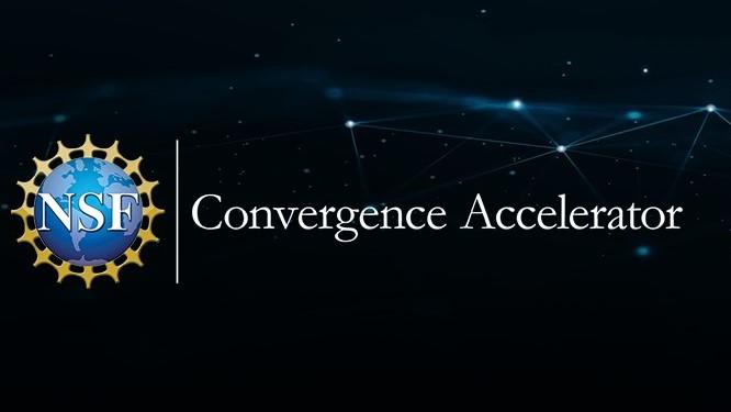 NSF Convergence Accelerator