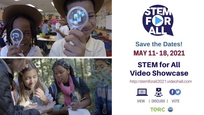 Stem For All Video Showcase 21