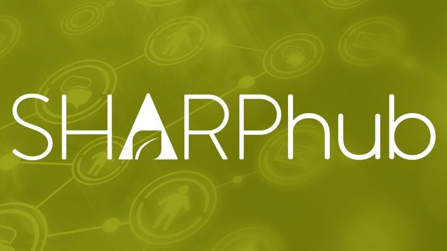SHARPhub Logo