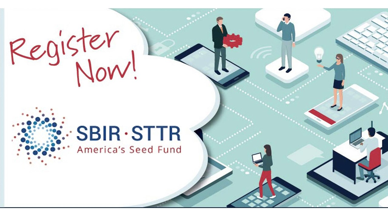 Sbir Sttr Register
