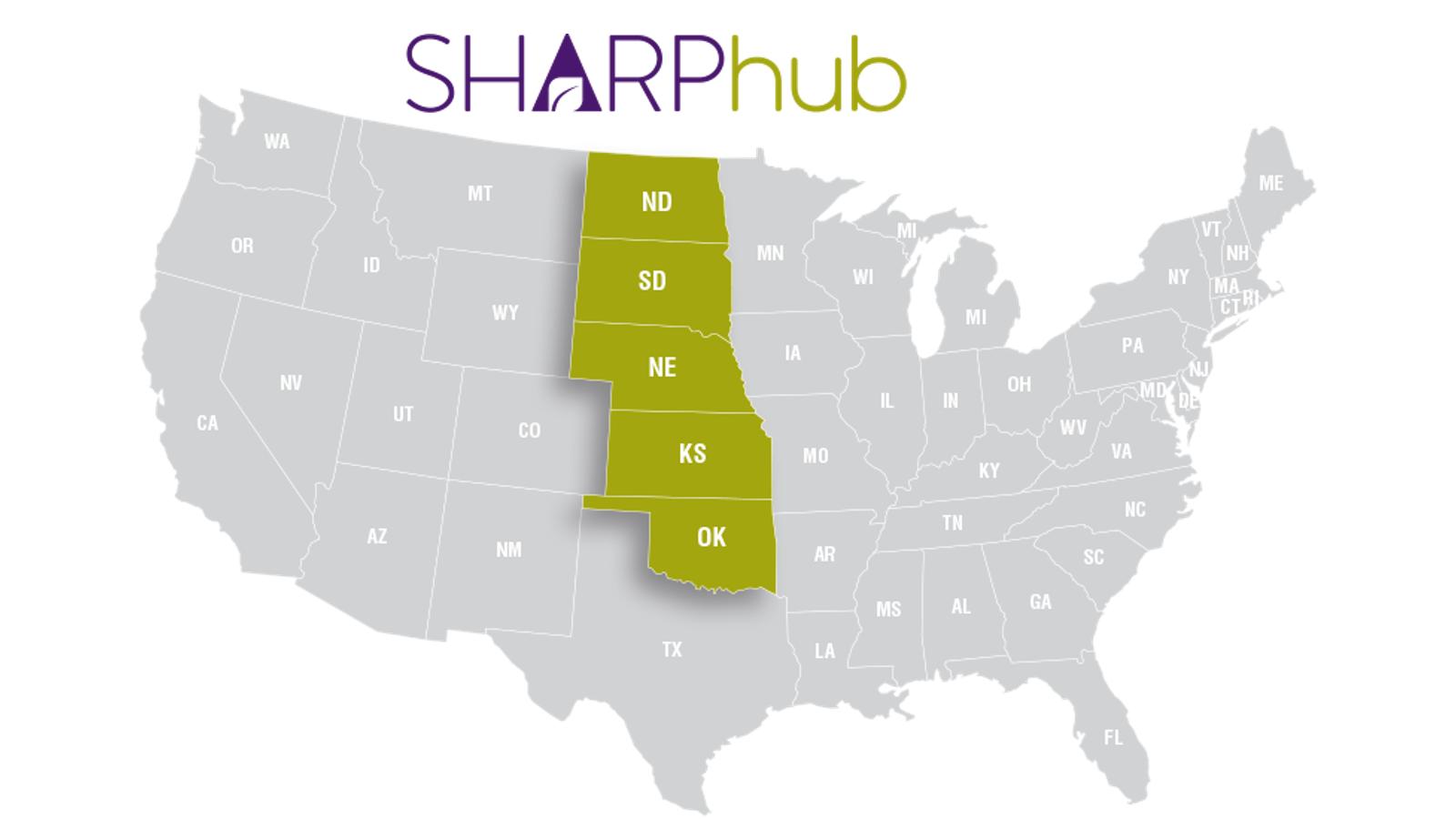 Sharpideahub Map