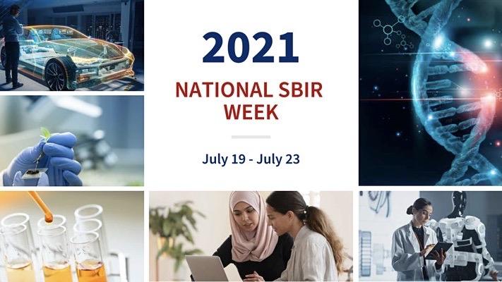 National SBIR Week