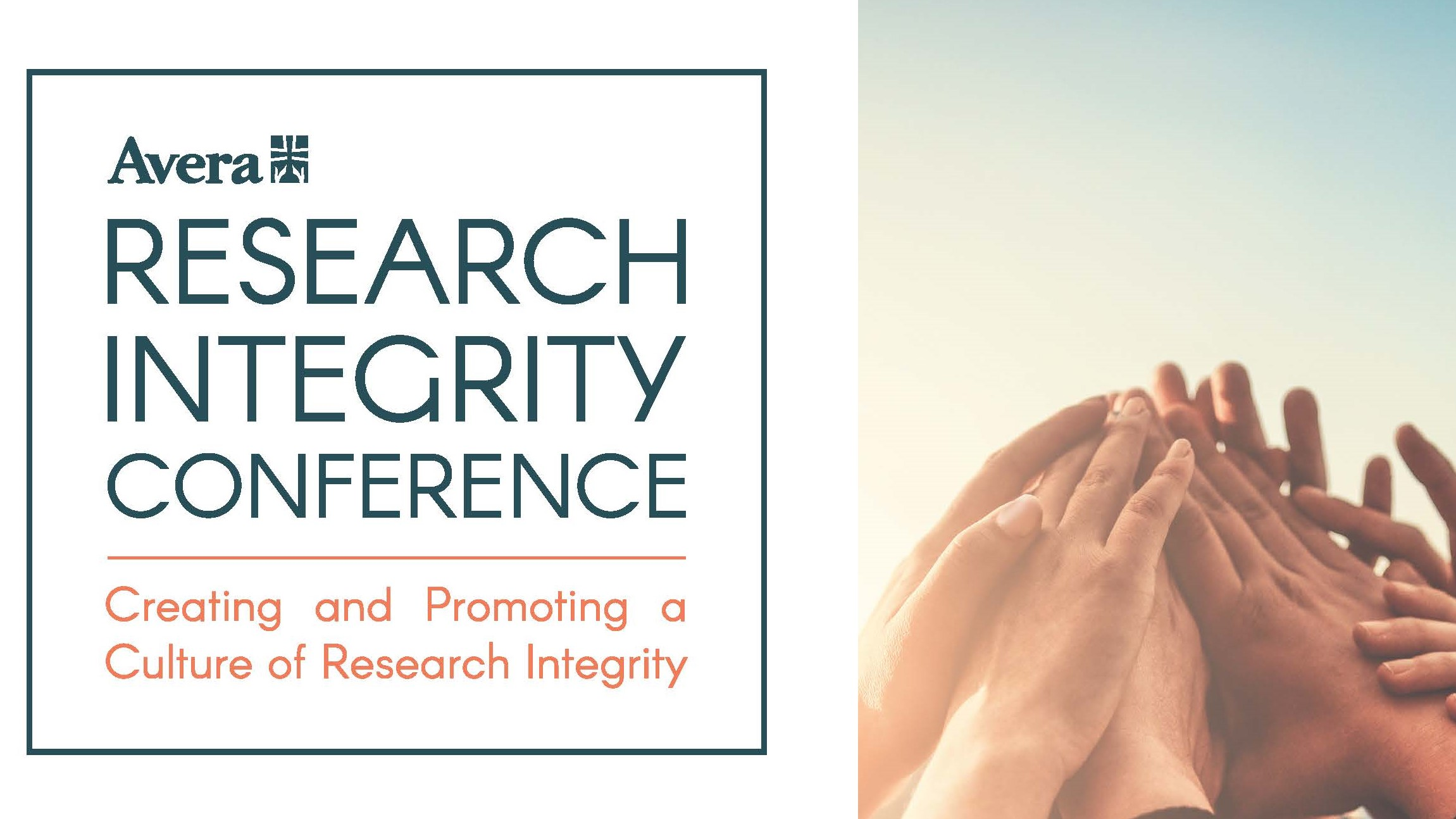 Avera Research Integrity Conference