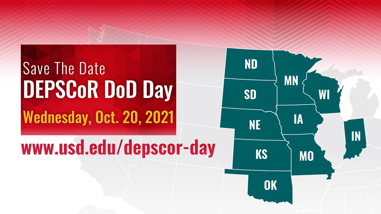 Depscor Dod Day