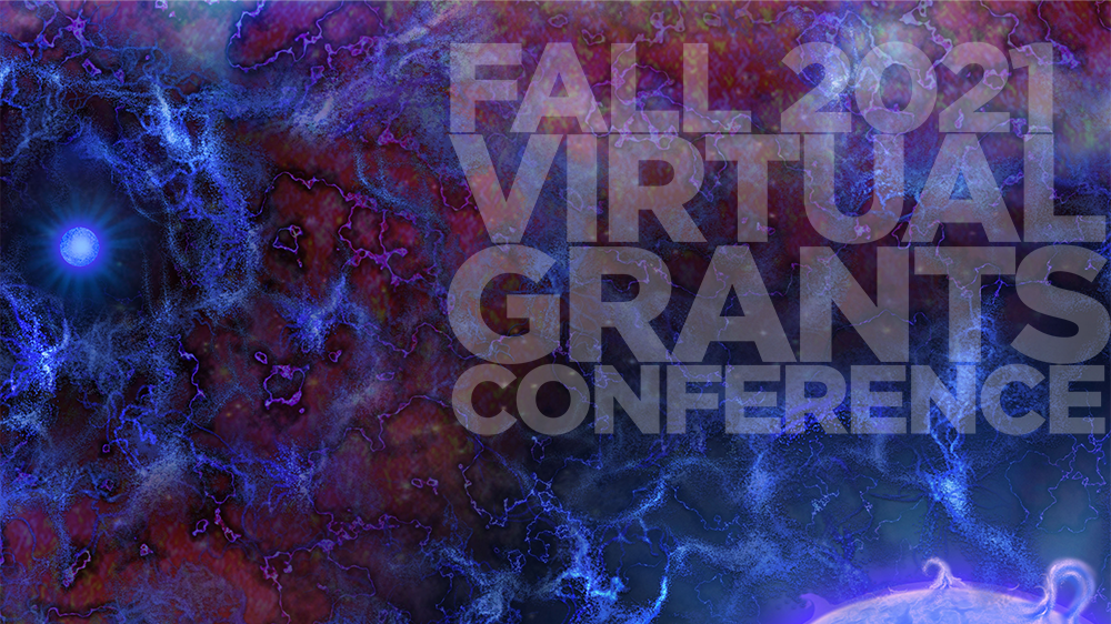 Nsf Grants Conference