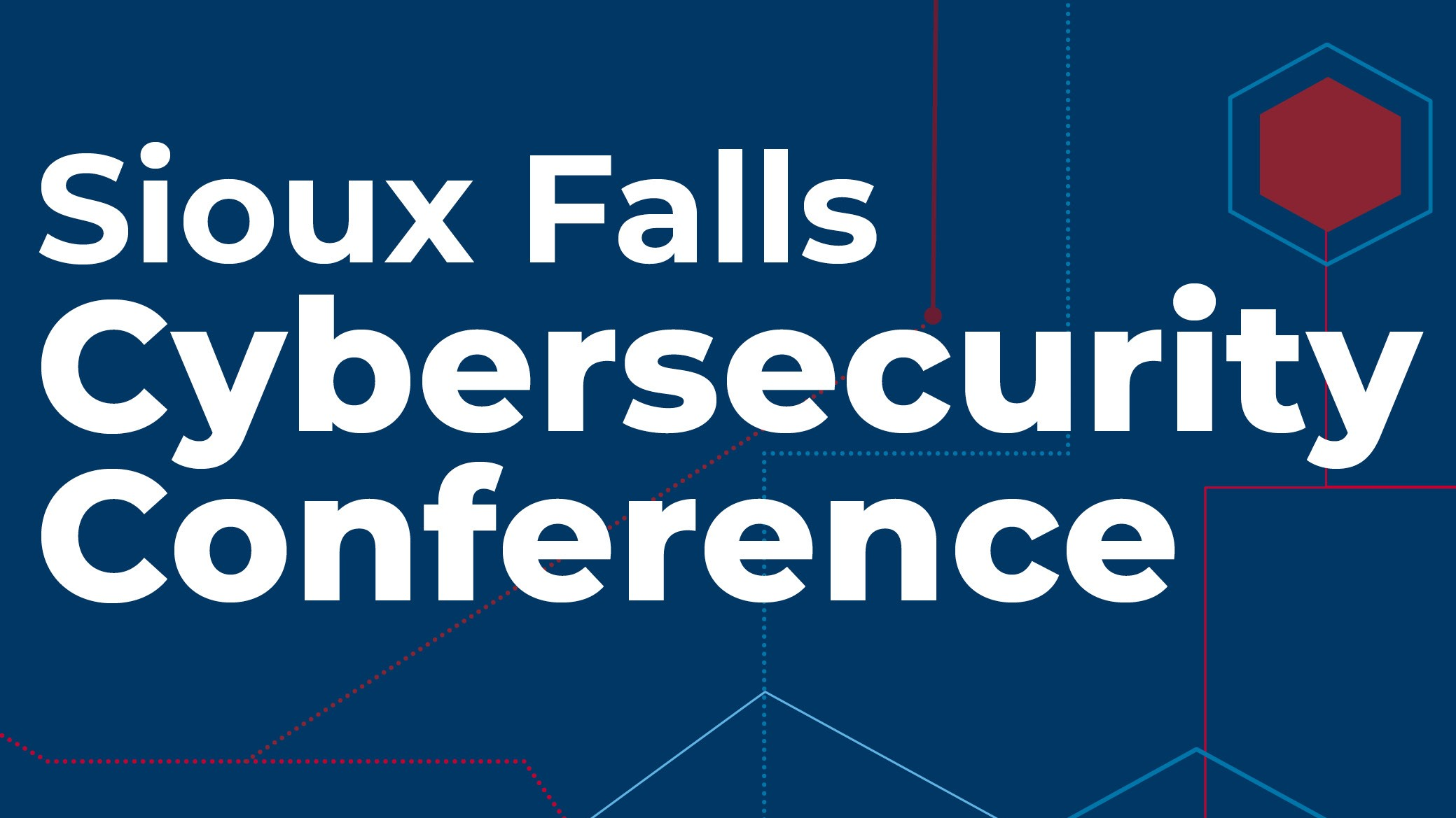 Sioux Falls Cybersecurity Conference2021